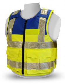 PPSS Stab Resistant Vest for University Security Guards