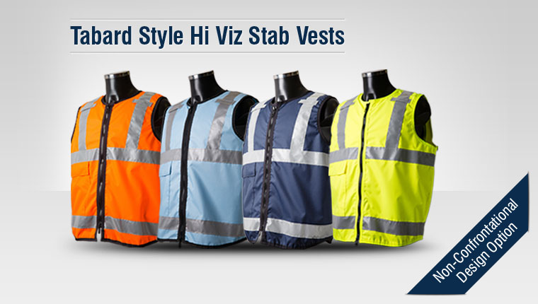 PPSS Tabard Stab Vest