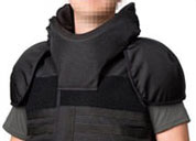 World's Toughest Cell Extraction Vest