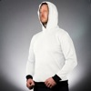 PPSS Slash Resistant Hoodie White