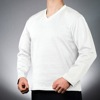 PPSS Slash Resistant Sweatshirt White