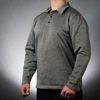 PPSS Slash Resistant Polo Sweatshirt