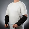 PPSS Slash Resistant Arm Guards V1 Black