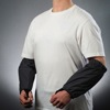 PPSS Slash Resistant Arm Guards V1 Grey