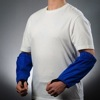 PPSS Slash Resistant Arm Guards V1 Blue