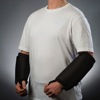 PPSS Slash Resistant Arm Guards V1 with Added Protection Black