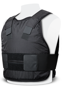 PPSS Stab Vest Covert
