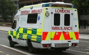 PPSS Group - Ambulance image