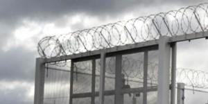 PPSS - Hawke's Bay Prison