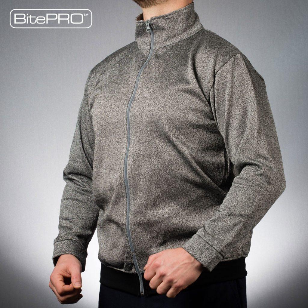 BitePRO Biss-Schutzkleidung Jacke Pullover