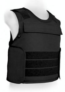 PPSS Overt Bullet Proof Vests (Model OV1)