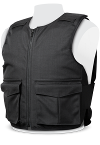 PPSS Stab Resistant Vest
