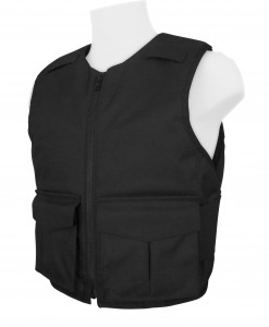 400105 - PPSS Overt Stab Resistant Vest Model