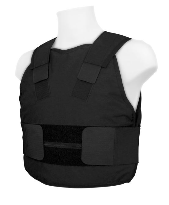 PPSS Body Armour for Prison Officers
