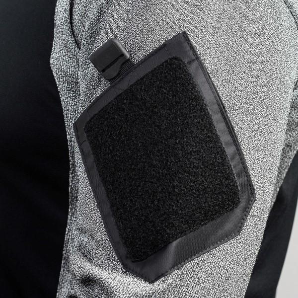 100115 - PPSS Slash Resistant UBAC Shirt - pocket close up