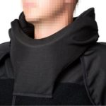PPSS Cell Extraction Vests - Neck Guard