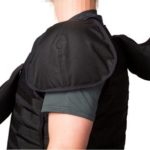 PPSS Cell Extraction Vests - Open Neck Guard