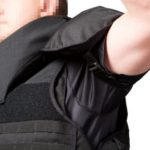 PPSS Cell Extraction Vests- Shoulder Arm Fastening System