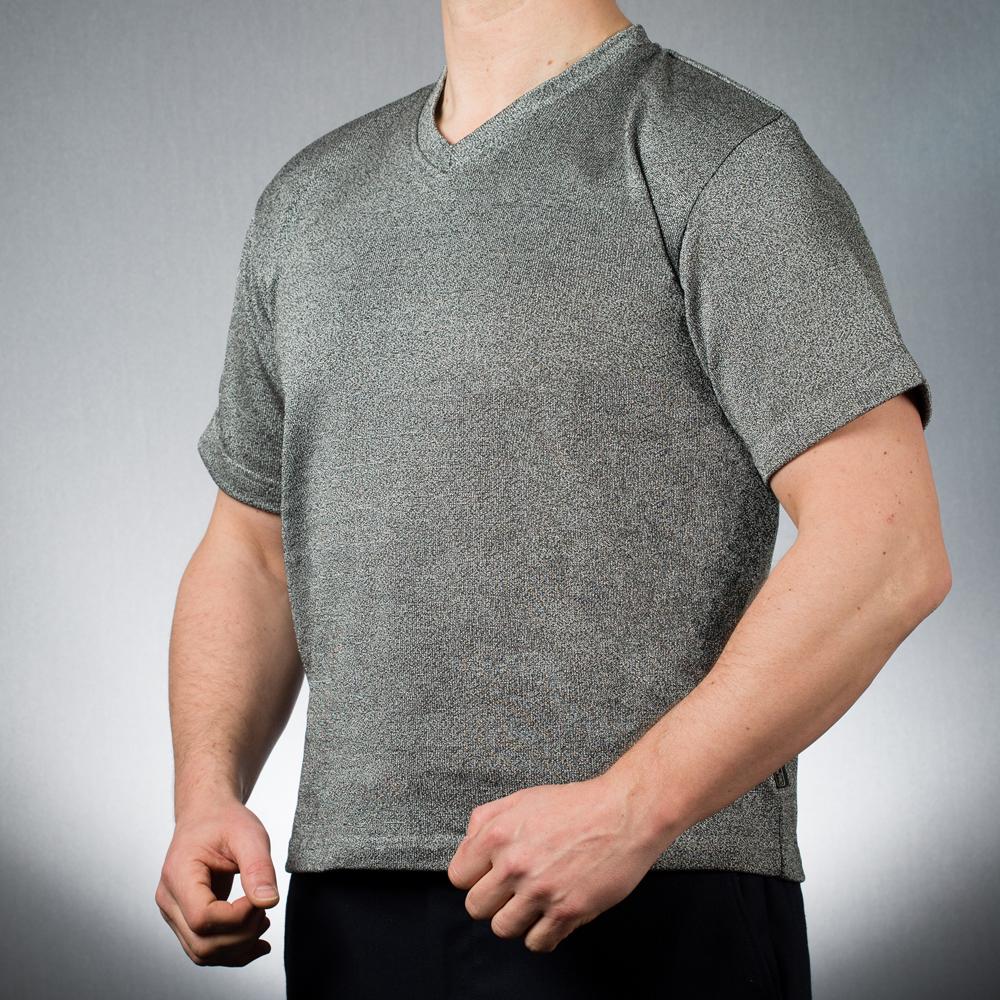 SlashPRO Slash Resistant T-Shirts for Prison Officers