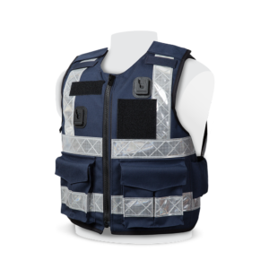 PPSS Stab Proof Vests - Overt Navy Blue