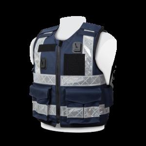 PPSS Stab Proof Vests - Bespoke Design 3