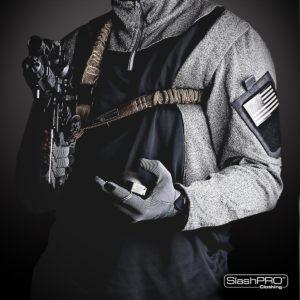 SlashPRO slash resistant combat shirt