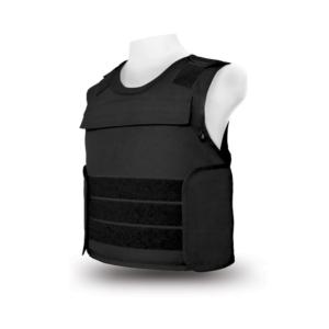PPSS Overt Bullet Resistant Vests Models OV2