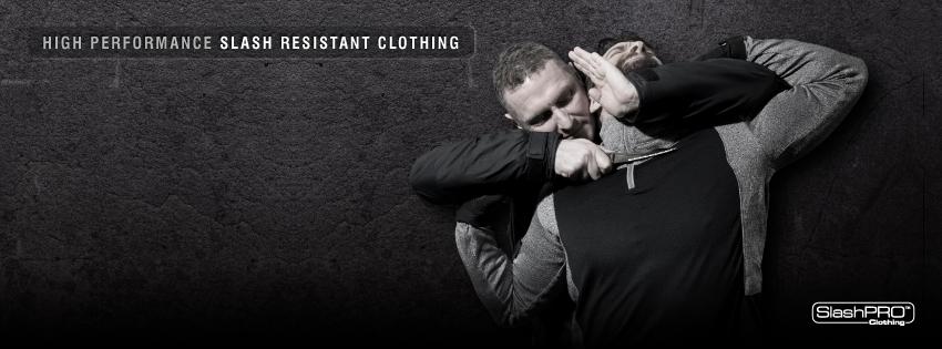 Slash PRO Slash Resistant Clothing