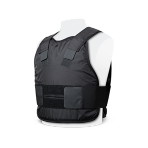 PPSS Covert Stab Resistant Vests