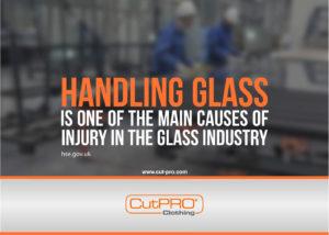 CutPRO Cut Resistant PPE