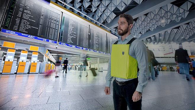 Emergency-Body-Armour-Airport-Social-Media-Highlights
