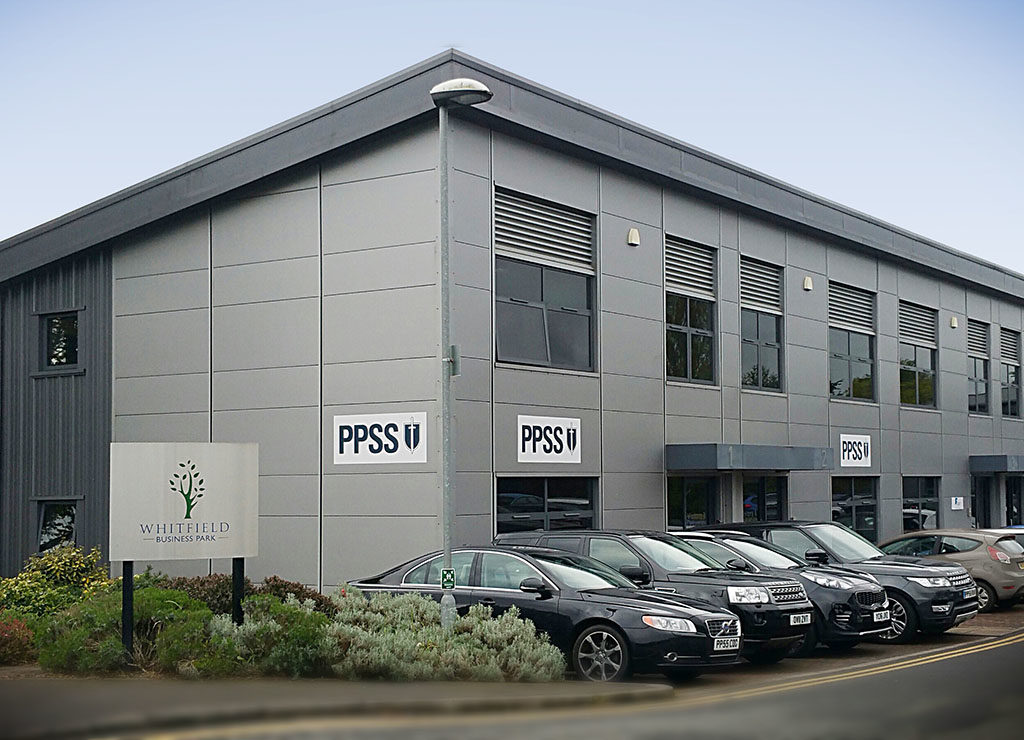 PPSS Group-Headquarters