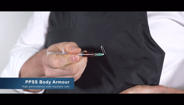 PPSS-Body-Armour-KR1-Needle-Protection
