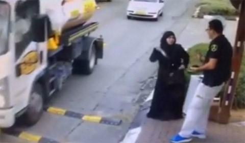 Knife Attacks in Israel 4