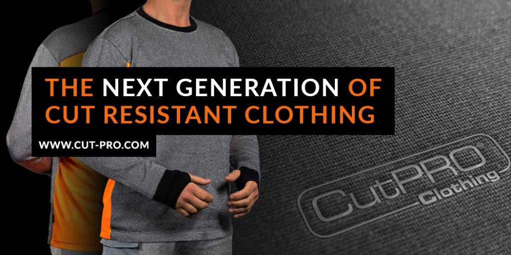 CutPRO Cut Protection Clothing