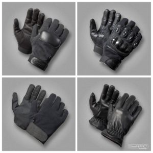 SlashPRO Slash Resistant Gloves 2