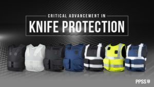 Critical Advancement in Knife Protection